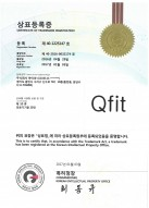 Certificate of Trademark Registration QFIT